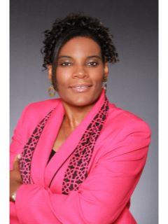 Lenette Chapman - Real Estate Agent