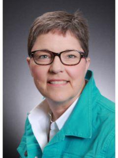 Jane Rolfe - Real Estate Agent
