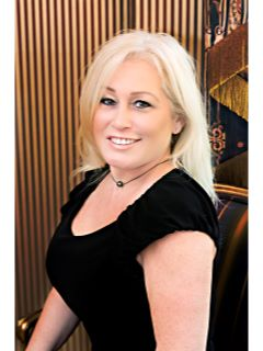 Patricia Bush - Real Estate Agent