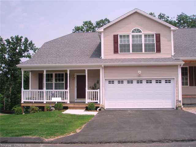 187 Oak Meadow Lane, Harwinton, Connecticut 06791