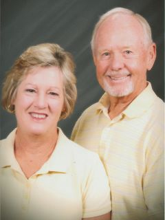 Joe & Maureen Morton of CENTURY 21 Arizona Foothills