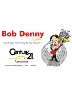 Bob Denny Team of CENTURY 21 New Millennium