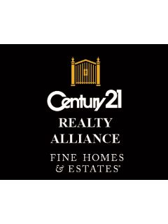 Dream Team of CENTURY 21 Realty Alliance