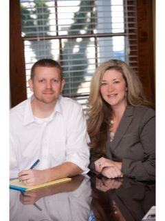 Team Cindy & Chris of CENTURY 21 Southern Realty