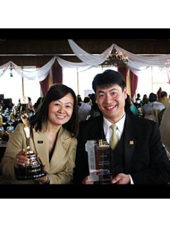 Patrick Lam & Joanne Xiang Award-Winning Team of CENTURY 21 Realty Alliance