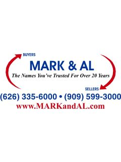 Mark & Al Sales Team of CENTURY 21 Masters