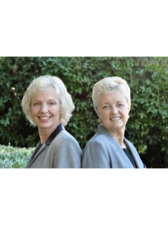 Doris & Linda