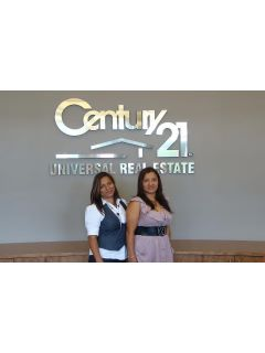 CEJEDA TEAM of CENTURY 21 Universal Real Estate