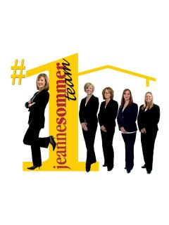Jeanne Sommer Team of CENTURY 21 Alliance Group