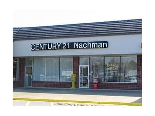 CENTURY 21 Nachman Realty