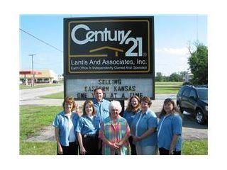 CENTURY 21 Lantis & Associates