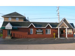 CENTURY 21 Grieves Real Estate