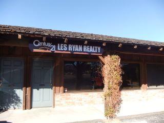 CENTURY 21 Les Ryan Realty