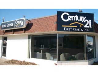 CENTURY 21 First Realty