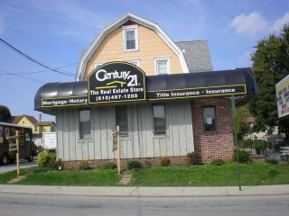 CENTURY 21 The Real Estate Store