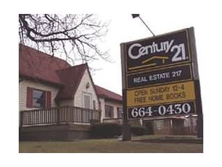 CENTURY 21 Real Estate 217