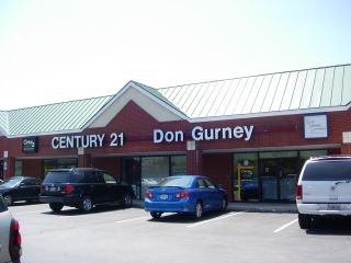 CENTURY 21 Don Gurney