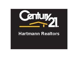 CENTURY 21 Hartmann Realtors
