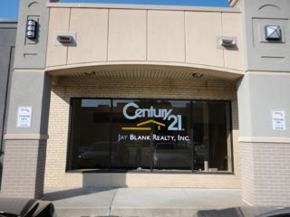 CENTURY 21 Jay Blank Realty, Inc.