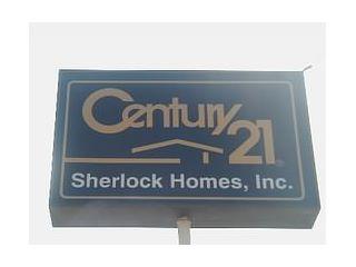 CENTURY 21 Sherlock Homes, Inc.