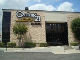 CENTURY 21 Dynasty