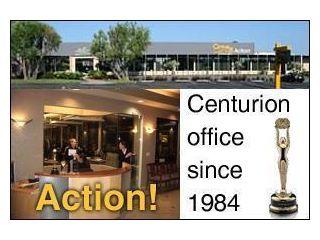 CENTURY 21 Action!