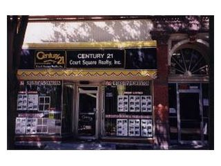 CENTURY 21 Court Square Realty, Inc.