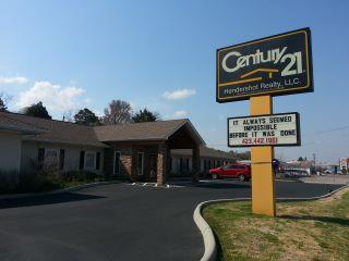 CENTURY 21 Hendershot Realty, LLC