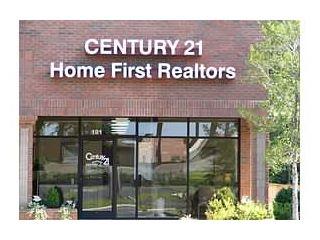 CENTURY 21 Home First Realtors
