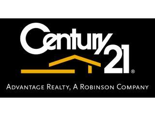 CENTURY 21 Advantage Realty, A Robinson Company