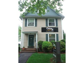 CENTURY 21 Real Estate Group