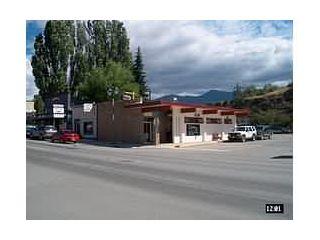 CENTURY 21 Eureka Land Office