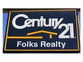 CENTURY 21 Folks Realty