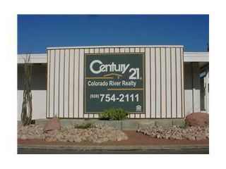 CENTURY 21 Colorado River Realty