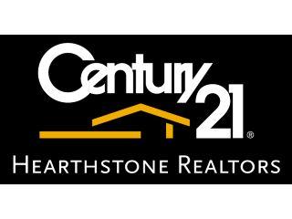 CENTURY 21 Hearthstone Realtors