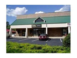 CENTURY 21 Anderson Properties, Inc.