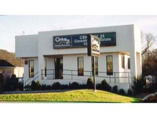 CENTURY 21 Coventry Real Estate