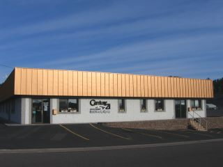 CENTURY 21 North Country Agency - 1100 Century Way, Suite C  - Houghton, MI 49931