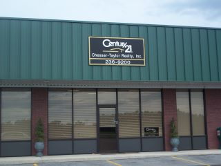 CENTURY 21 Chesser-Taylor Realty, Inc.