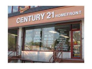 CENTURY 21 Homefront