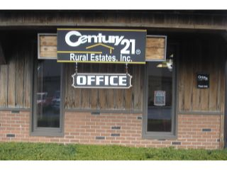 CENTURY 21 Rural Estates