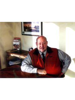 Gerald Burkett of CENTURY 21 Burkett & Associates