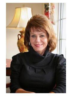 Alane Watson of CENTURY 21 Adams-Harvey & Associates