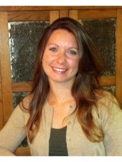Katie Haymes of CENTURY 21 Commonwealth Real Estate