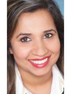 Faiqa Bhatti - Real Estate Agent