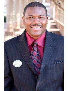 Derrick Nichols of CENTURY 21 Blackwell & Co. Realty, Inc.