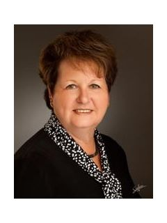 Donna Reynolds of CENTURY 21 Peterson Real Estate