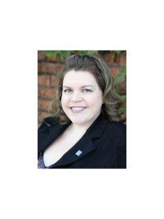 Katherine Jessen of CENTURY 21 M&M and Associates