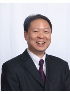 Wenfeng Cao of CENTURY 21 American Homes