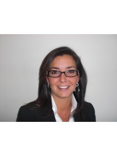 Pierina Caruso of CENTURY 21 Cataneo & Associates